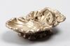 Saltkar, silver, nyrokoko, 1800-talets andra hälft.