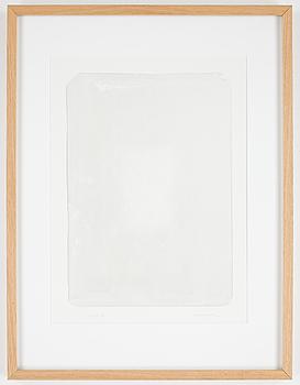 CECILIA EDEFALK, litografi, sign o numr 25/150.