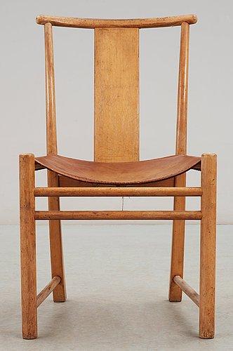 Stol, arne jacobsen, fritz hansen, danmark 1930 tal