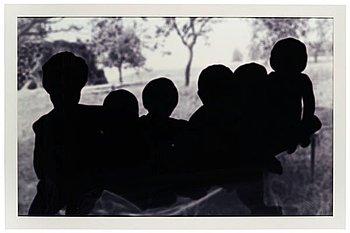 """215. Maria Miesenberger, """"Utan titel (Barnen)"""", 1993."""
