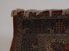 Matta, semiantik täbris, sign. 520 x 338.