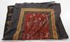 Broderi. persien, 1900-talets början. ca 156 x 255.