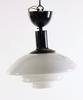 Takarmatur, glas, 1930-tal. h 36.