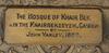 Varley, john, olja på duk, sign o dat 1880.