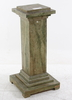 Piedestal. 1800/1900-tal.