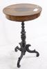 Bord, nyrokoko, 1800-talets andra hälft.