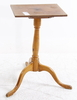 FÄllbord, delvis 1800-tal.