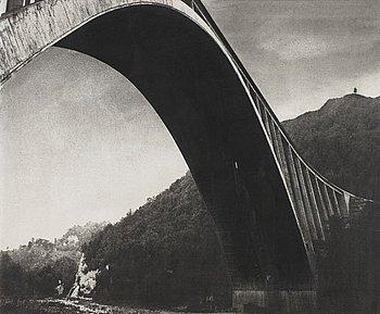"""68. LENNART OLSON, """"Emilia Romagna II"""", 1962."""