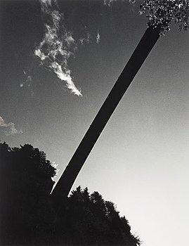 """67. LENNART OLSON, """"Salginatobelbrücke III, Schweiz"""", 1990."""