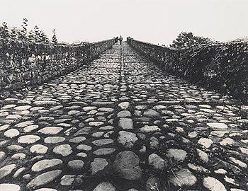 "65. LENNART OLSON, ""Cangas de Onis III"", 1991."