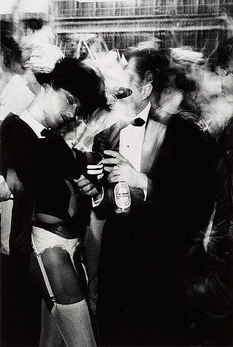 "Hasse persson, ""new york, studio 54"", 1979."