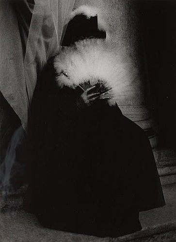 "Anders petersen, ""libreria veccia, piazetta di san marco"", 1986."
