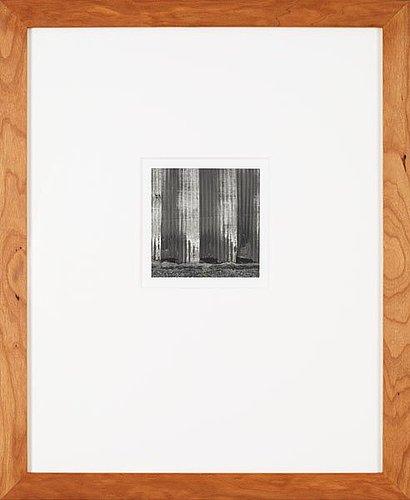 Gunnar smoliansky, untitled, 1991.