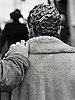 """Christer strömholm, """"santa monica, usa"""", 1963."""
