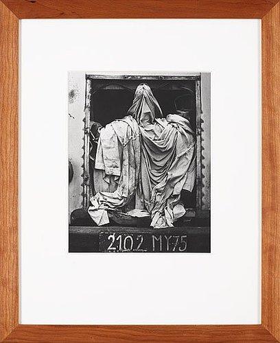 "Christer strömholm, ""my75, paris 1950""."