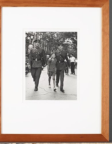 "Christer strömholm, ""barcelona 1959""."
