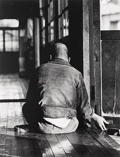 """Christer strömholm, """"hiroshima"""", 1963."""