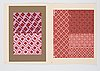 """Josef albers, """"interaction of color""""."""