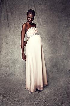 345201. VALERIE, klänning.