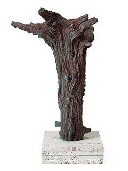 """""""Drivved"""" (Driftwood)."""