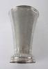 Vas, silver, a engelfelt, kalmar 1831.
