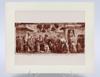 Parti fotografier, 60 st, mest italien, sent 1800-tal.