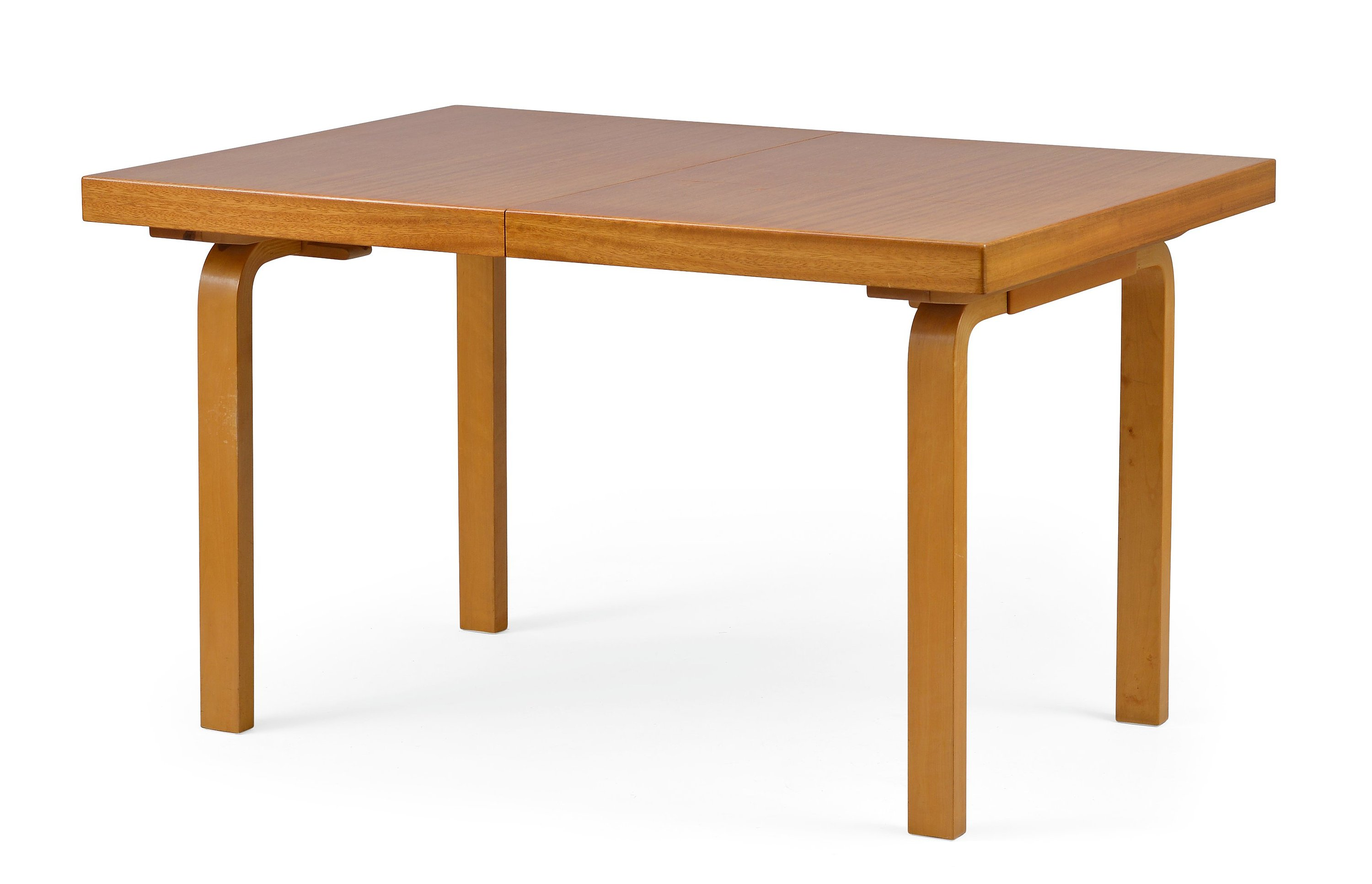 Alvar aalto a table no 92 bukowskis for Table table table