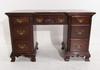 Skrivbord, engelsk stil, 1800/1900-tal.