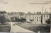Parti vykort, sekelskiftet 1900 till tidigt 1900-tal.