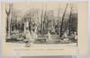 Parti vykort, brev mm, 1900-tal.