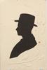Parti fotografier och vykort, sent 1800-tal till tidigt 1900-tal.