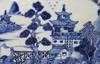 Stekfat, porslin, kina, qianlong 1700-tal.