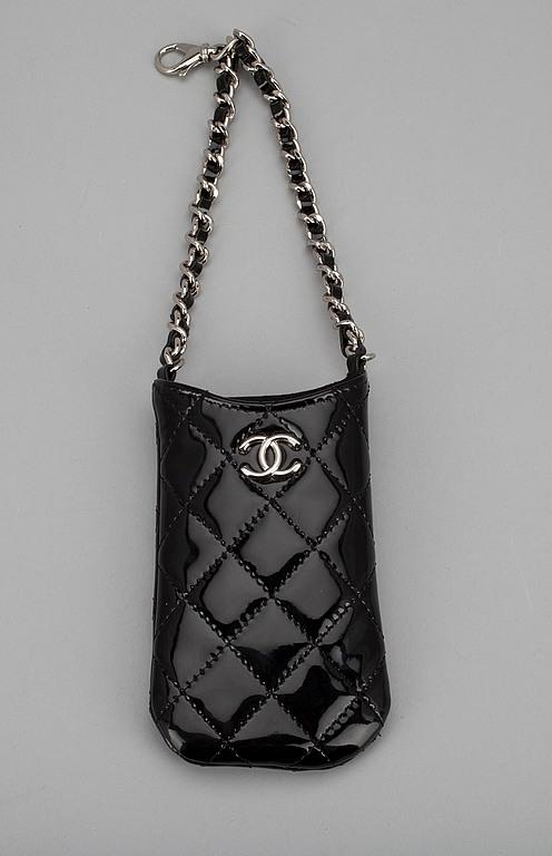 TELEFONFODRAL, Chanel.