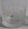 Glasservisdelar, 16 st. reijmyre.