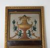 Spegel, empire, 1800-tal, trol danmark.