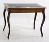 Skrivbord, sekelskiftet 1800/1900.
