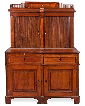 2. A SIDE CABINET.
