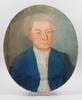 OkÄnd konstnÄr, pastell, 1700/1800-tal.