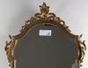 Spegel, barockstil.