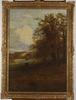 Elsworth, alfred. olja på duk, sign o dat 1892.