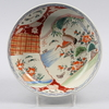 Skål, porslin, japan, 1700/1800-tal.