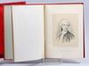 BÖcker, 10 st, ordenslitteratur, 1800-1900-tal.