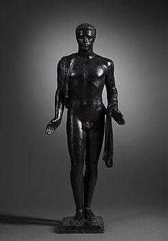 "288. Charles Despiau, ""Apollon""."