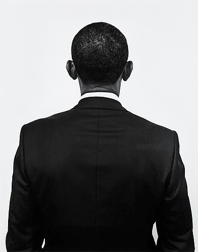 "Mark seliger, ""president barack obama, the white house"" 2010."