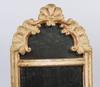 Spegel, rokoko, 1700-talets andra hälft.