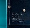 Donald judd, untitled (85-036).