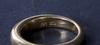 Ring, 18 k guld med rubin. vikt c:a 8 g.