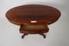 Salongsbord, nyrokoko, 1800-talets andra hälft.