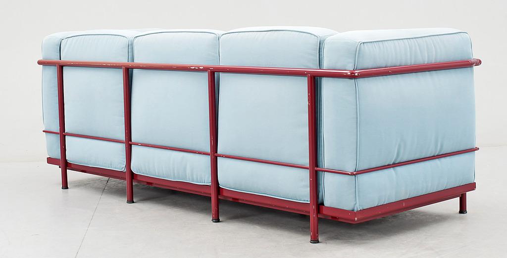 Corbusier soffa u2013 Möbel för kök, sovrum