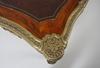 Skrivbord, rokokostil, 1900 talets andra hälft. proveniens: git gay